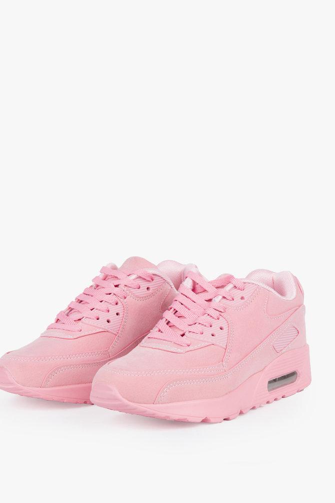 Run Baby Run - Pink