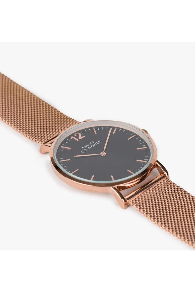 Rosé horloge