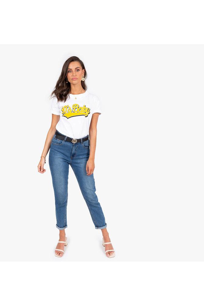 90's shirt