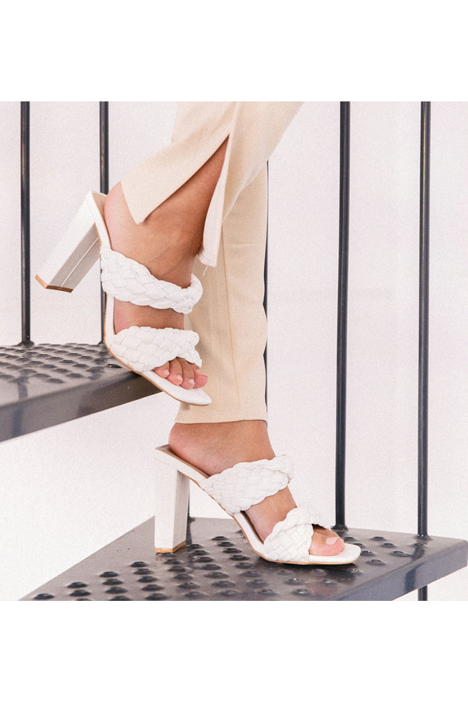 New Style - White