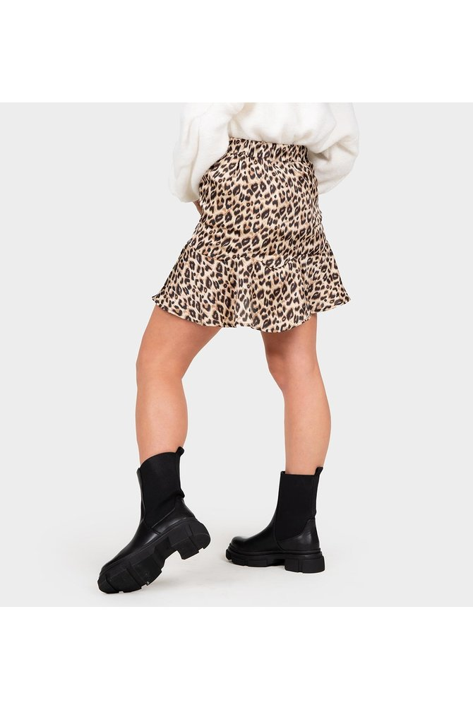 Luipaard rok