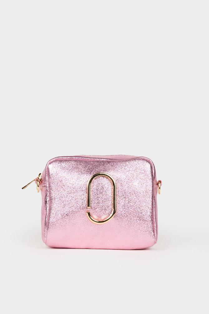 My Identity - Pink