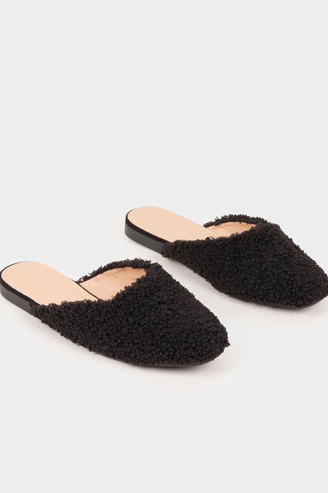 Goodies - Black