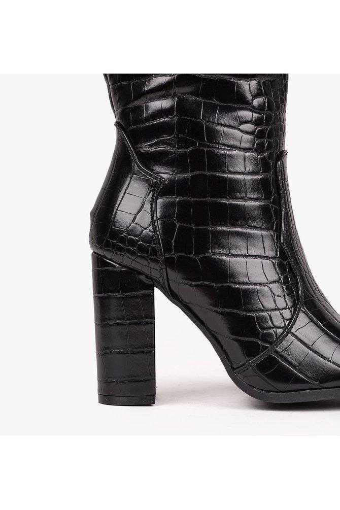Miss Perfect - Black - Last Sizes