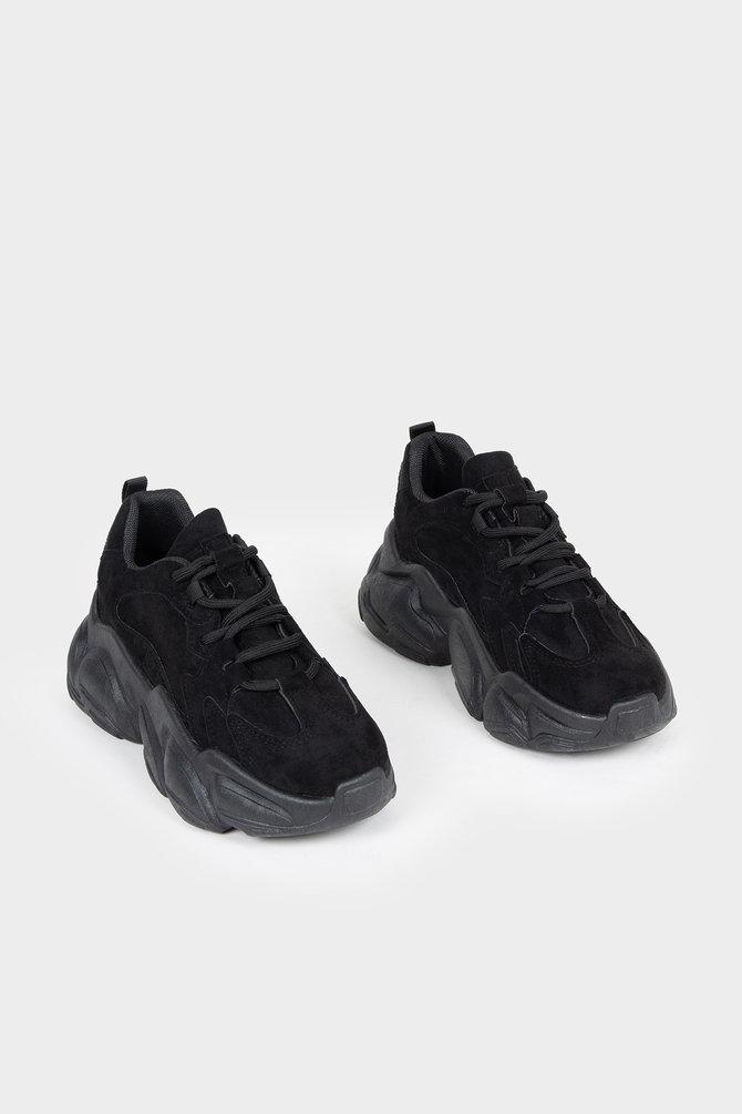 Want It All - Black