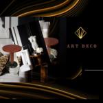 Art Deco Meubels