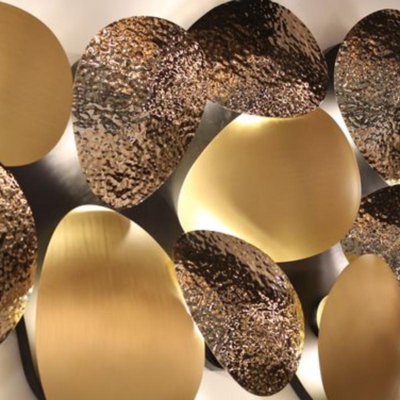 Castro Lighting  Mastery wandlamp