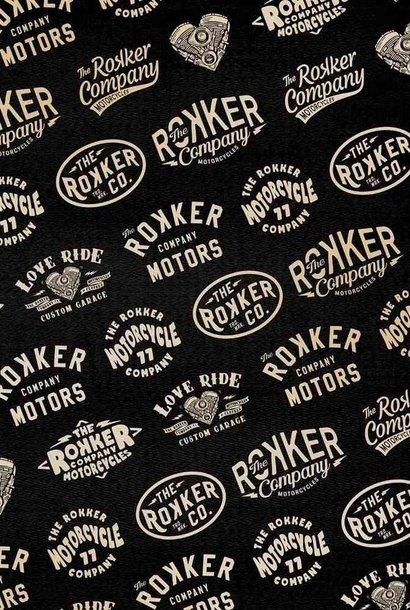 The Rokker Company Tube Heart €19,00