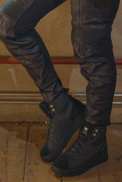 REV'IT! motor sneaker dames  Delta H2O Zwart €159,99