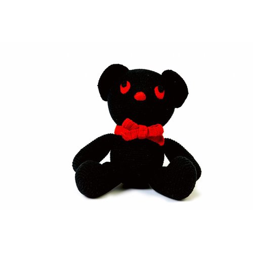 Dick Bruna's Black Bear