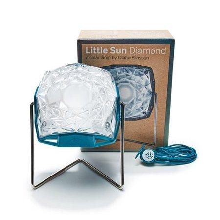 Kleiner Sonnendiamant