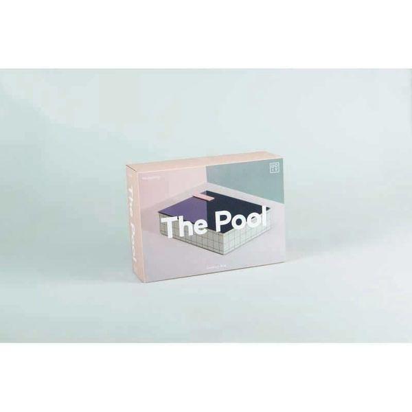 Pool-Box für Schmuck