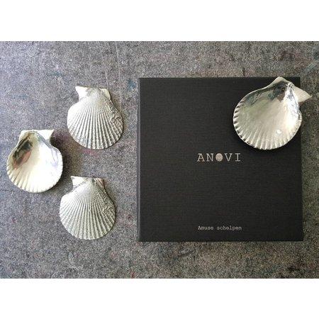 Amuse shells