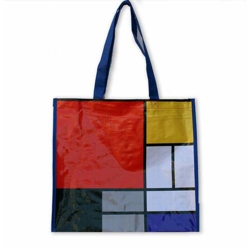 Shopper Mondrian