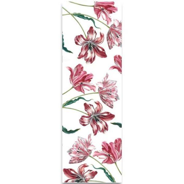 Schal Tulpen