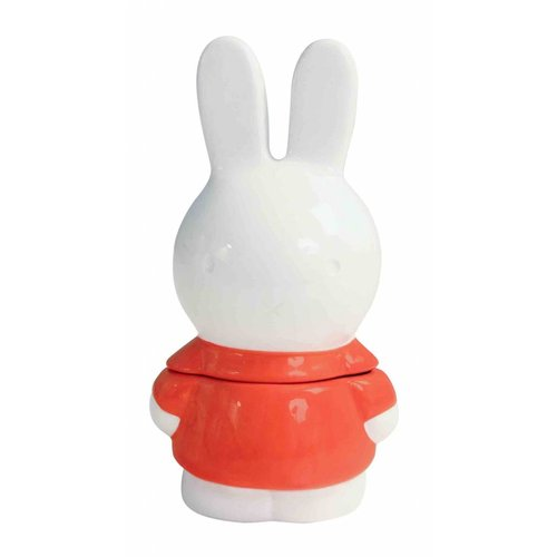 Miffy ceramics container