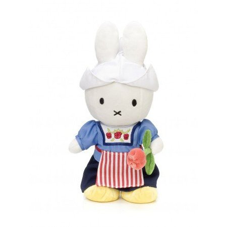 miffy as a farmer's wife