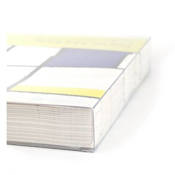 Mondriaan napkins