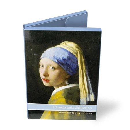 Map cards Mauritshuis collection