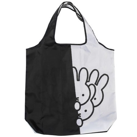 Miffy folding bag