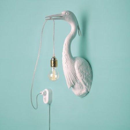 Die fliegende Holländerlampe weiß