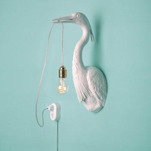 La lampe hollandaise volante