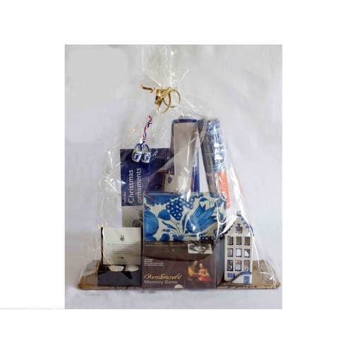 Christmas or gift package