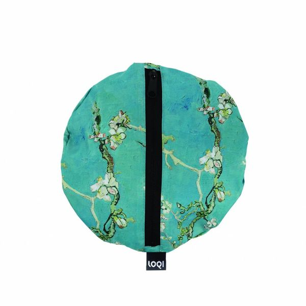 Weekender tas van Gogh amandelbloesem