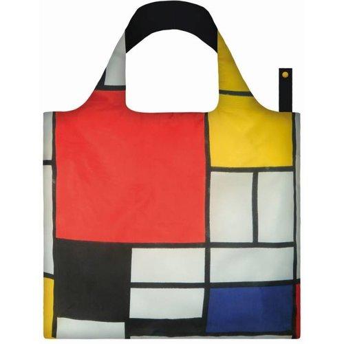 "Folding bag ""Mondriaan"""