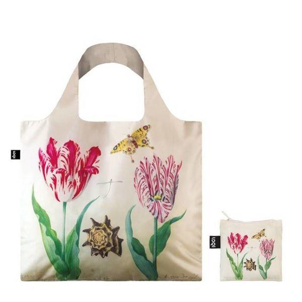 """Sac pliant """"Tulipes"""""""