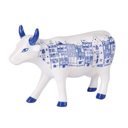 Canaux Vache