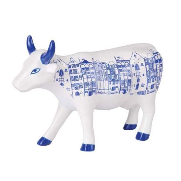 Canals cow