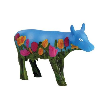 Netherlands cow