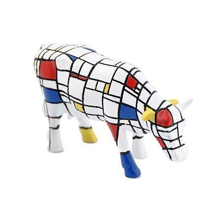 Moondriaasche Cowparade