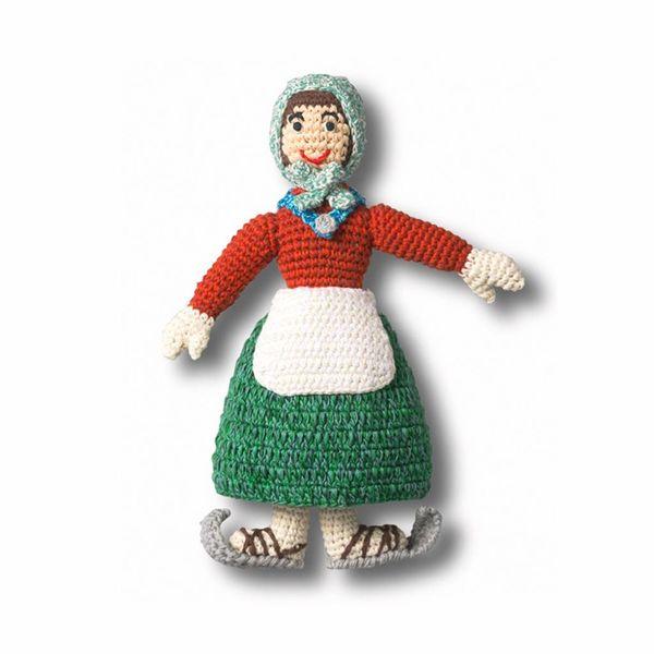 Avercamp doll