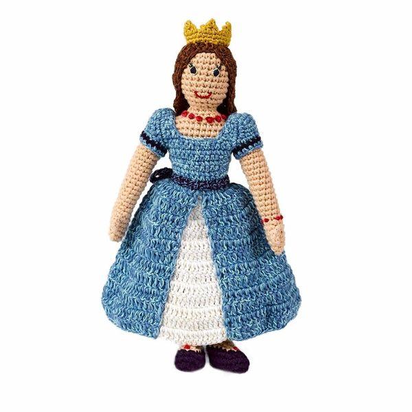 Niederländische Prinzessin