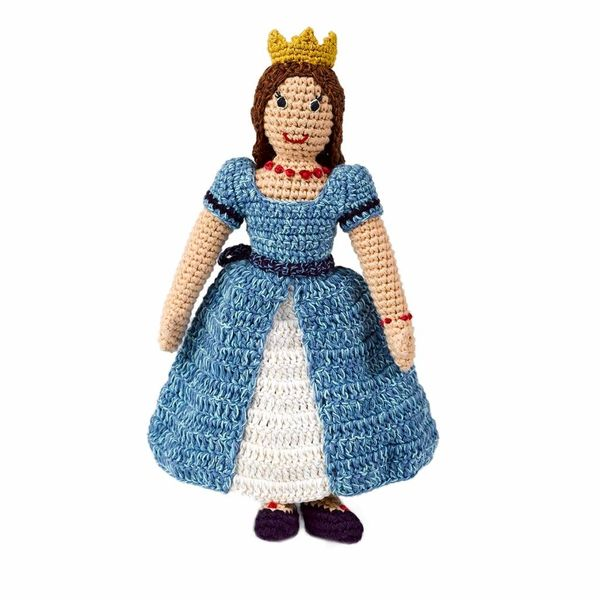 Princesse hollandaise