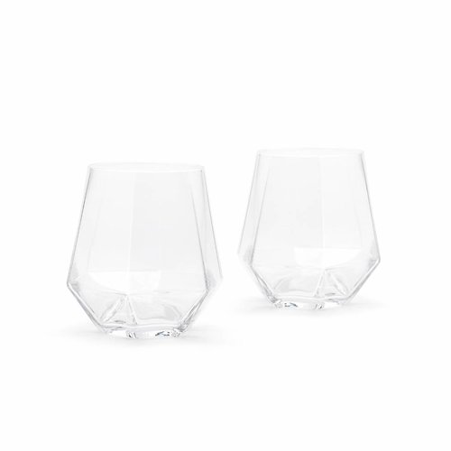 Radiant glas set van Puik art