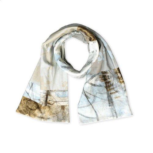 Vincent van Gogh warme sjaal