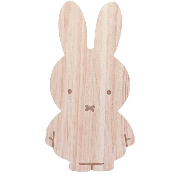 Miffy cutting board