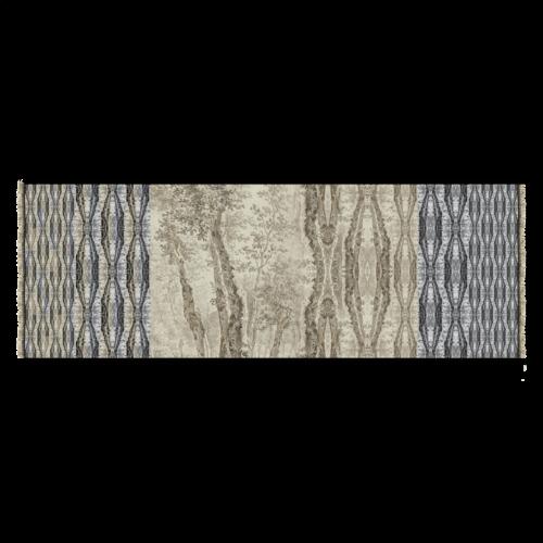 """""""Hollandse bomen"""" sjaal"""