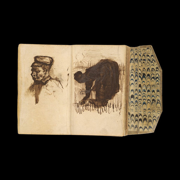 Van Gogh Museum editions