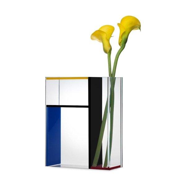 Vase Mondrian