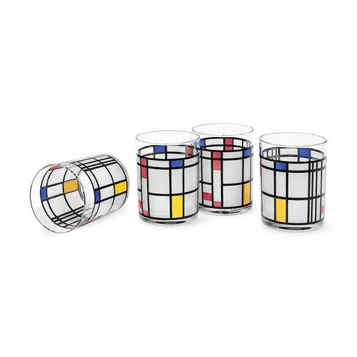 Mondrian Glass