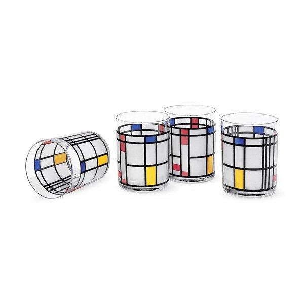 Mondriaan Glas