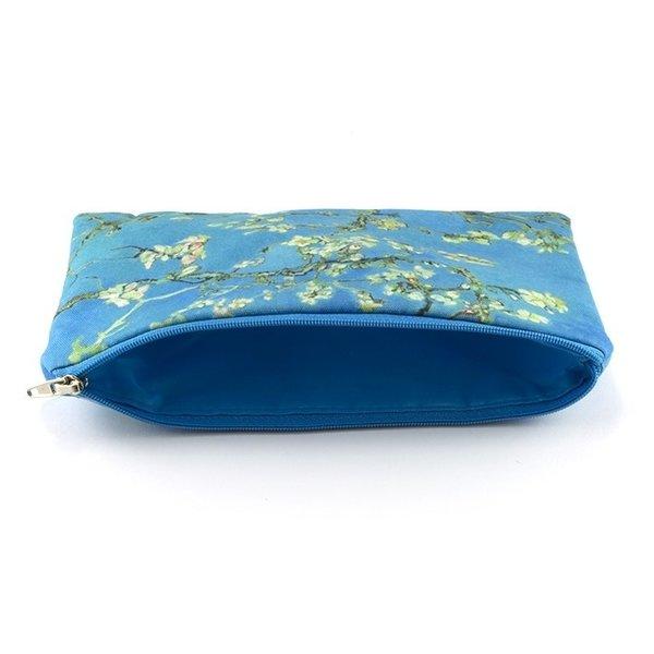 make-up bag - Almond blossom by Van Gogh