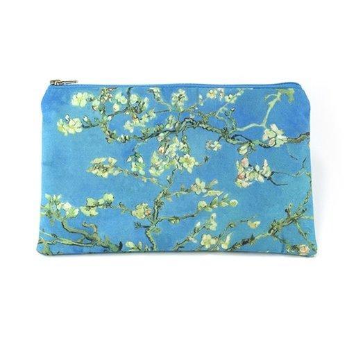 Schminktasche - Mandelblüte von Van Gogh
