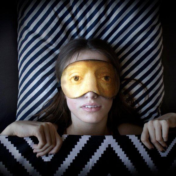 Montre de nuit masque de sommeil