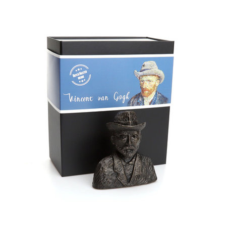 Unique image from Van Gogh