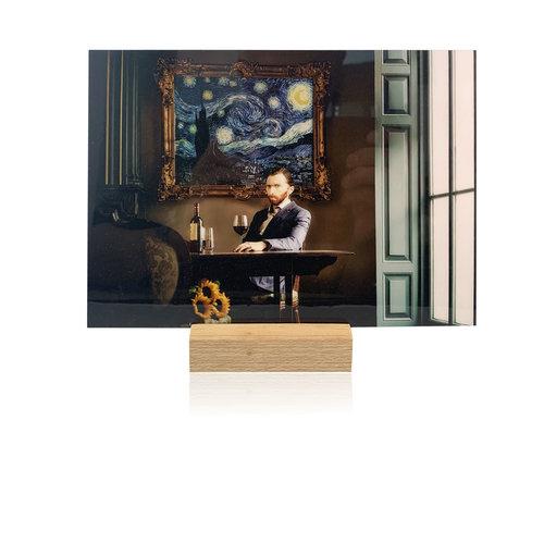 Nieuwe Meester - Van Gogh